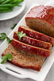 .vegetable protein meatloaf recipes on yummly | easiest beef meatloaf, breakfast meatloaf, vegan chickpea font size. Classic Meatloaf Recipe Recipelion Com