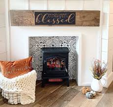 Tiled Hearth Designs For Wood Stoves Fireplaces Ideas Modern Images Wood Burning Stoves Outdoor