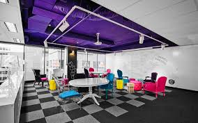 office interior design sydney. Modern Interior Office Design Is About Innovation And Easy Style Sydney
