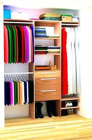 closet kits wood closet organizer kit wood closet organizer kits best brilliant organizers ideas on cube