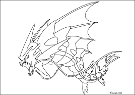 Coloriage Oratoria Luxe Primarina Pokemon Kleurplaat Coloriage