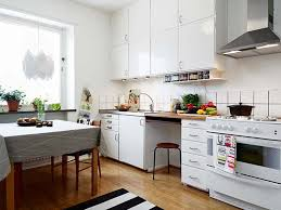 Huge Refrigerator Small Kitchens Designs Wood Dark Table White High Gloss Countertop