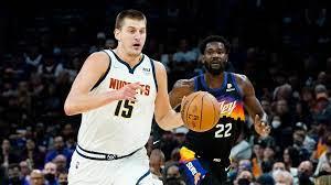 NBA round-up: Nikola Jokic, Denver Nuggets overpower Phoenix Suns in season  opener between heavyweights   NBA News