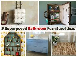 Repurposing Modren Repurposed Furniture Ideas Repurposing 40 High Style