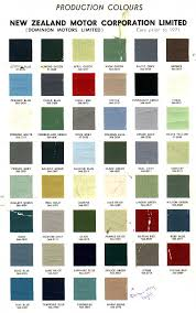 Dove Grey Colour Chart Nzcolours