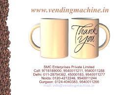 Vhdl Code For Tea Coffee Vending Machine Best Vending Machine Presentation