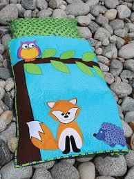 Applique Baby Quilt Patterns & Kids Quilt Designs - Page 1 & Woodland Stuft Napper Quilt Pattern Adamdwight.com