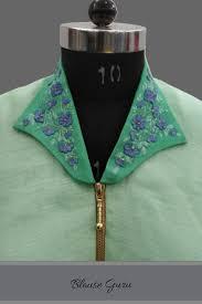 Collar Back Neck Design Collar Neck Churidar Neck Designs Kurta Neck Design New