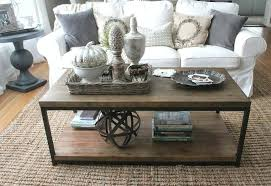 Decorating With Trays On Coffee Tables Home Decor Tray Coffee Table Tray Decorating Ideas Coffee Addicts 7