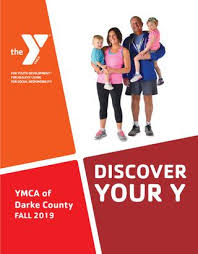 Silver Sneakers Perceived Exertion Chart Winter Program Guide Ymca Of Darke County By Ymca Of Darke