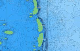Jeppesen Marine Releases New Bathymetric Charts For Australia