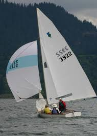 National One Design Sailboat Thistle Dinghy Wikipedia