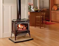 monroe fireplace