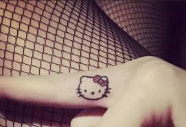 Tetování Celebrit Líbila By Se Vám ženycz