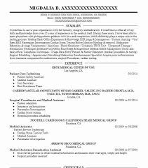 Patient Care Tech Resume Magdalene Project Org