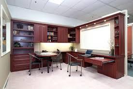 custom built home office furniture. Built In Office Furniture Custom Home . F