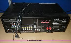 yamaha natural sound av receiver. s9362 image for item yamaha natural sound av receiver av