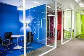 interior designer office. JD.com HQ By WTL Design - Office Interior Hatch Blog Designer I