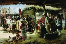 Воскресение Христово история и традиции праздника Пасхи Всё  Семь стихотворений русских классиков про Пасху