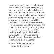 Depressed Quotes Life 17 Awesome Dark Art Quotes PTSD Depression Mental Health Success Vs