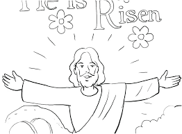 Religious Easter Coloring Sheets Upcomingconcertsincalgaryinfo