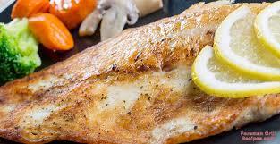 tasty seasoned grilled grouper recipe