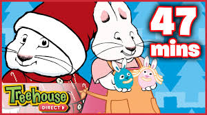 Max U0026 Ruby  Trick Or Treat  Kids Halloween Dvds  PinterestMax And Ruby Episodes Treehouse