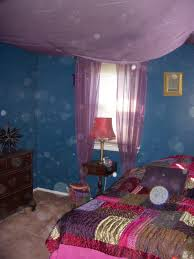 Paint My Bedroom Painting My Bedroom Ideas With Classy Dark Red With Little White