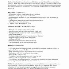 Esthetician Resume Templates Archives Sierra 26 Awesome