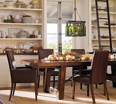 Pottery Barn Kitchen Lighting Pottery Barn Dining Table For Sale Restaurant Dining Tables