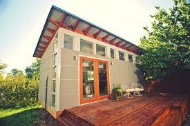 home office shed. Prefab Office Shed Backyard Sheds Studios Storage Home Modern Kits