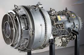 Lycoming T53-L-13 (LTC1K-4) Turboshaft Engine | National Air and ...