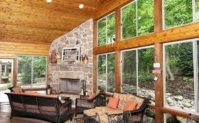 4 season room four three season porch designs brothers homes diy 4 season room kits four