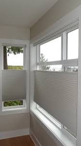 Modern Bedroom Blinds Silhouette Blinds Vs Honeycomb Shades Modern Window Coverings