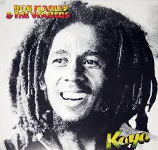 BOB MARLEY & THE WAILERS Kaya ( Italy ) Reggae LP Vinyl Album Cover Gallery  & Information #vinylrecords