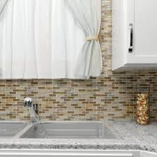glass mosaic bathroom tile designs. somertile reflections subway brixton stone and glass mosaic tiles (pack of 10) bathroom tile designs