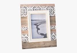 photo frame rustic wooden vine boho