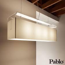 Pablo Designs Tube Top Lamp Tube Top 36 Pendant Light Pablo Designs