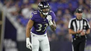 citybizlist : Baltimore : Ravens S Bennett Jackson: 'I Just ... Had To Get  Put In The Right Situation'