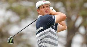 Patrick Reed in Olympics as Bryson ...