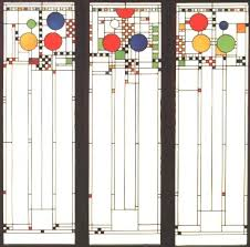 ley playhouse stained glass wright original frank lloyd