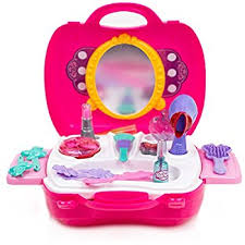 makeup kits for little girls.