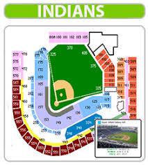 28 Cleveland Indians Stadium Seating Diagram Auto