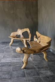 Driftwood Chair Furniture