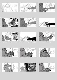 D'source Story And Script | Layout Design For Animation - Part I | D ...
