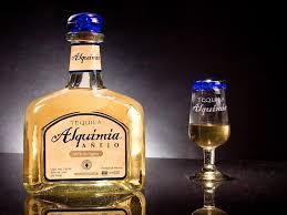 alia tequila