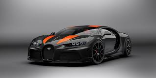 The chiron is the fastest, most powerful, and exclusive production super sports car in bugatti's history. 2020 Bugatti Chiron Review Pricing And Specs