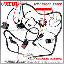 atv wiring harness atv wiring diagrams cars atv wiring harness atv trailer wiring diagram for auto