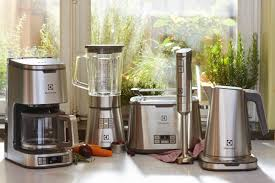 Small Kitchen Appliances New Collection Of Small Kitchen Appliances Electrolux Group