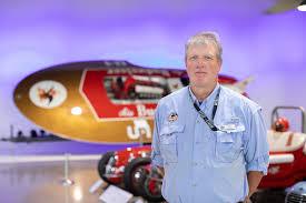 Volunteer Spotlight: Ken Rice | World of Speed